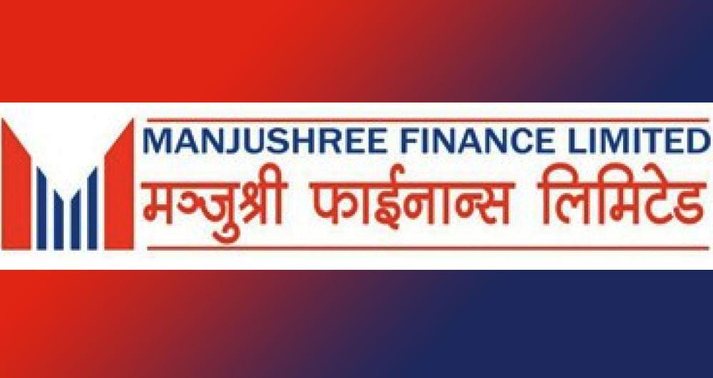Manjushree Finance