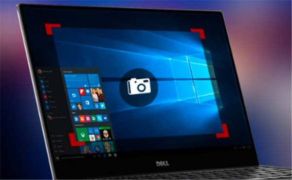 How to Screenshot on a Dell Laptop