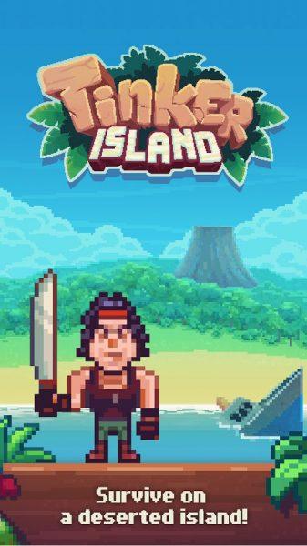 Tinker Island Apk v1.1.4 Mod Gratis
