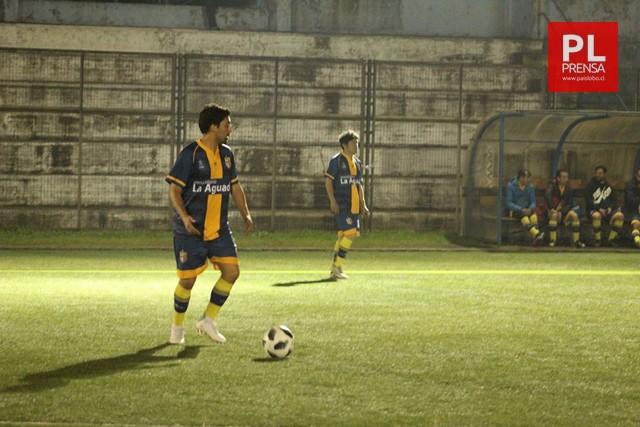 Fútbol en Osorno