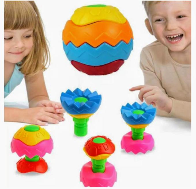 5 Mainan ini Bisa Melatih Stimulan Si Kecil Lho, Moms!