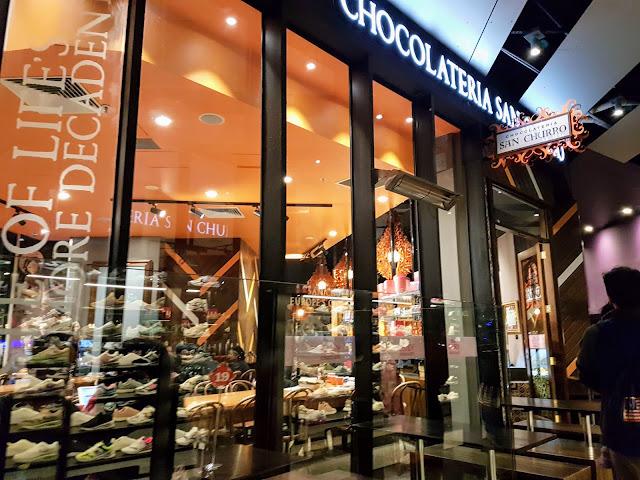 【墨尔本美食】墨尔本亲子游@Day8 Supper Chocolateria San Churro @ QV Melbourne CBD| 墨尔本必吃Churro