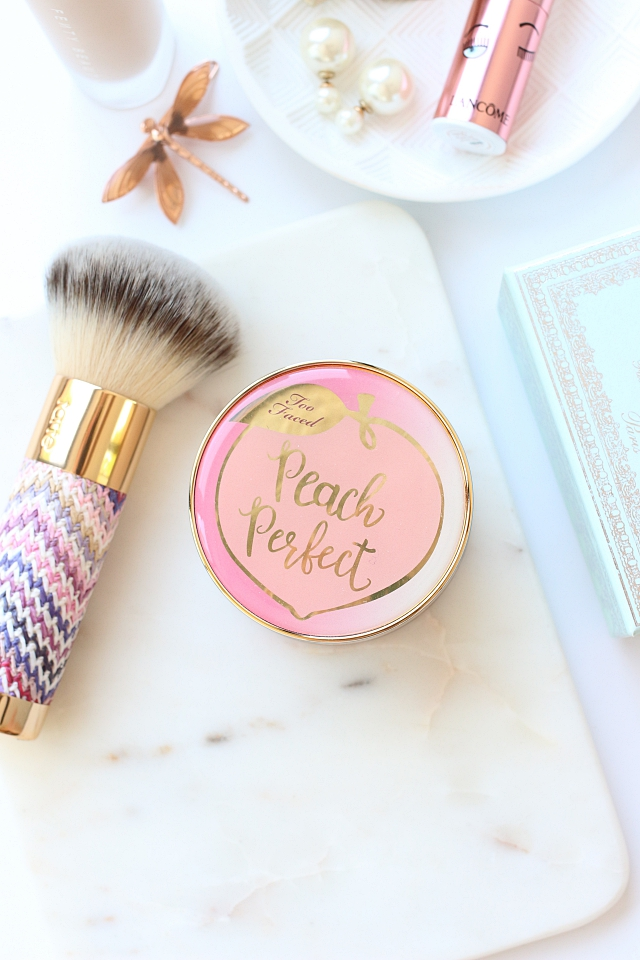 Too Faced Peach Perfect Powder