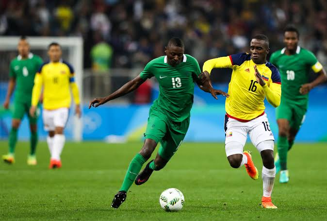 Tottenham target N15 billion-rated Nigeria star as Harry Kane's replacement