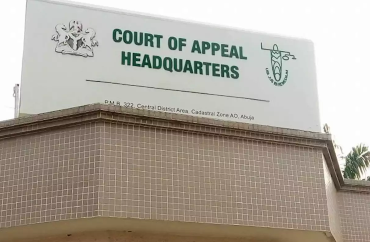 Full list of Judges promoted to Court of Appeal