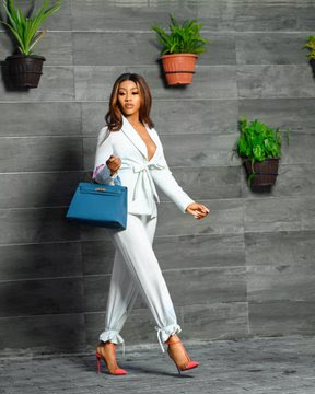 #BBNaija Mercy Eke Fashion Looks