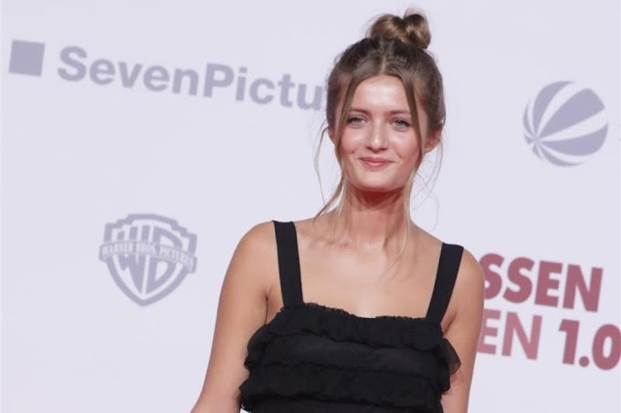 Lilli Schweiger Wiki, Age, Height, Family, Net Worth, Biography & More