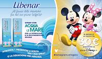 """Concorso """"Vinci con Libenar 2020"""" : ricevi sempre un buono da 30 euro per Shop Disney (premio certo)"""