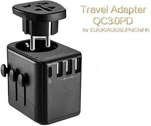 58%off International Travel Adapter