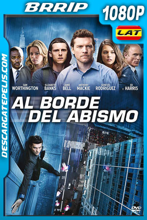 Al borde del abismo (2012) 1080p BRrip  Latino – Ingles