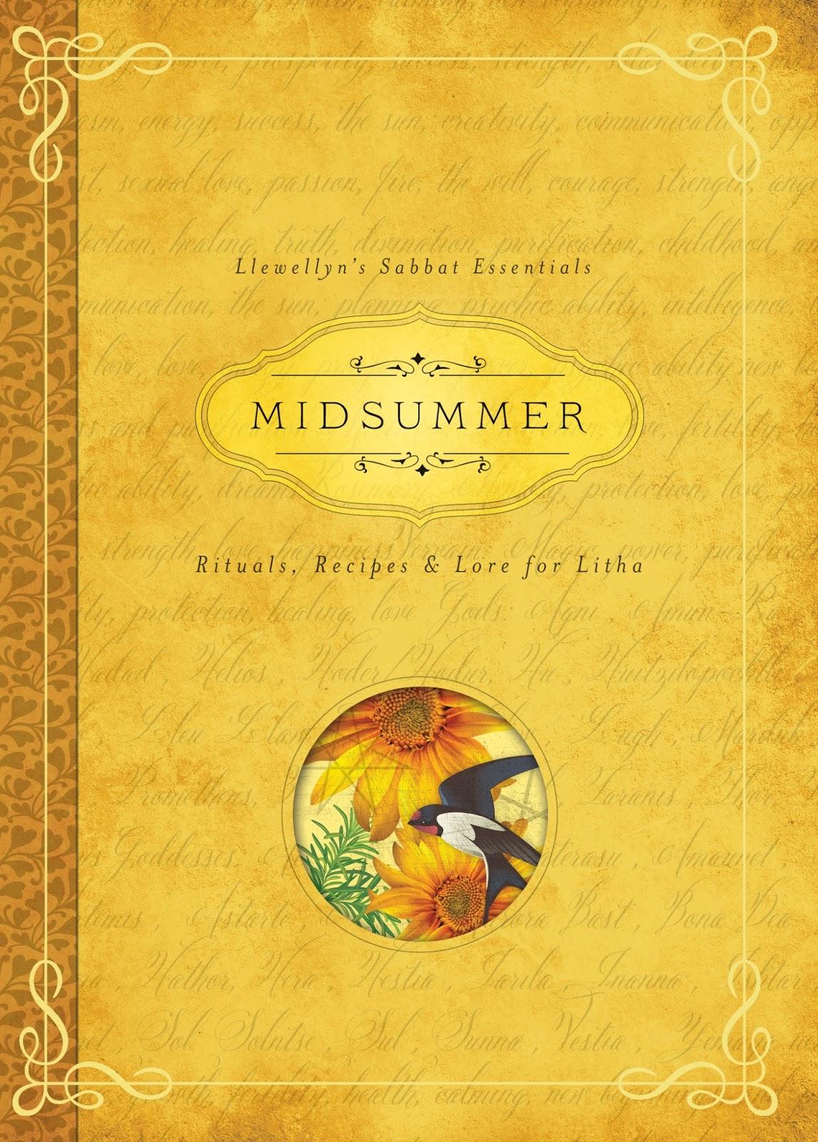 Midsummer Ritual: Calling Down the Sun - PaganSquare - PaganSquare