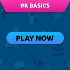 Amazon GK Basics Quiz Answers