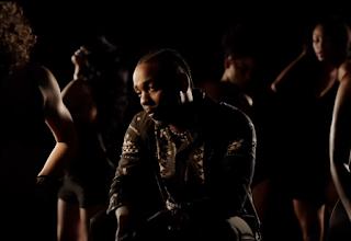"""Kendrick Lamar """"Love""""  Ft. Zacari - Video Pic"""