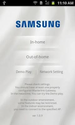 Screenshot Smart Air Conditioner - Apcoid