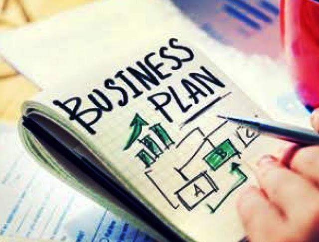 Materi Business Plan