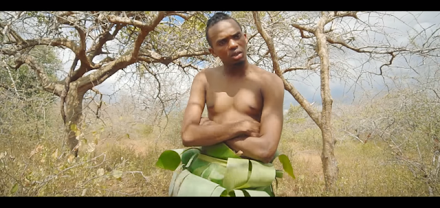 VIDEO | Dogo Janja - Imani (Official Video) || Mp4 Download