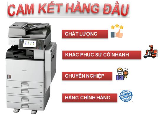 cho thuê máy photocopy với chất lượng cam kết