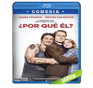 ¿Por que el? (2016) Full HD BRRip 1080p Audio Dual Latino/Ingles 5.1