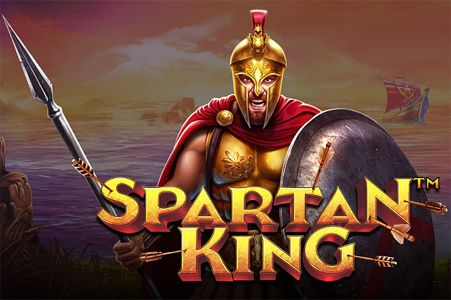 ULASAN SLOT PRAGMATIC PLAY SPARTAN KING