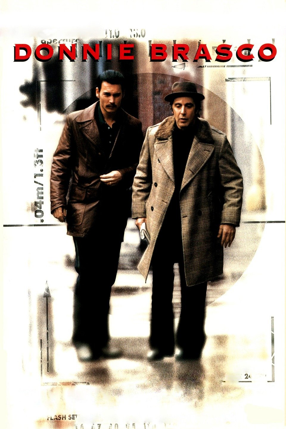 Donnie Brasco 1997 480p 400MB