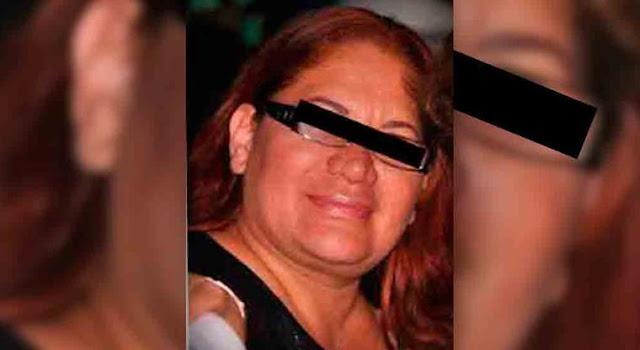 """Teresa Prieto, """"La Güera"""", una vendedora de piratería que paso a ser contadora del CJNG"""