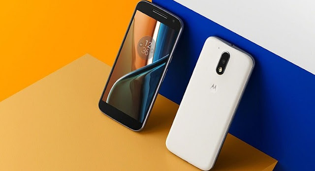 Moto E4 with 4000 mAh battery and 16 GB storage spotted on FCC