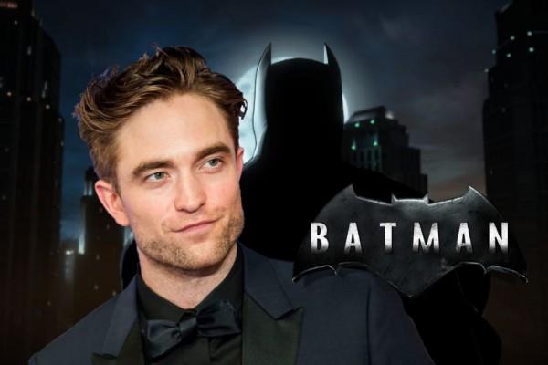 10 Film Robert Pattinson yang Buktikan Dia Layak Jadi Batman