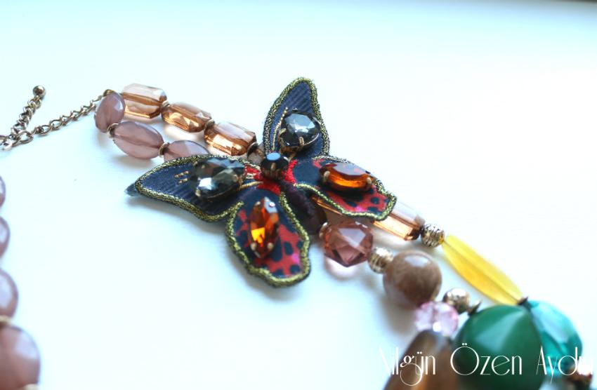 alışveriş-kelebek detaylı kolye-necklace-butterfly necklace