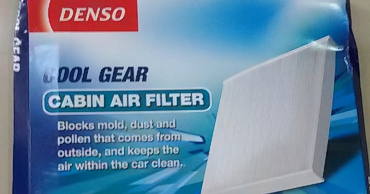 How Much Does It Cost To Change Car Air Filter