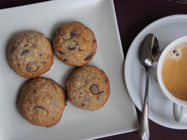 FeelGoods Backmischungen für glutenfreie Cookies