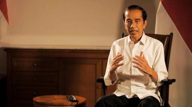 Jokowi: Perencanaan Pembangunan Harus Pertimbangkan Sains dan Teknologi