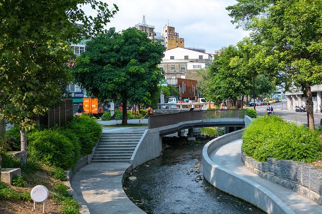 Distrik komersial jalan Ziyou