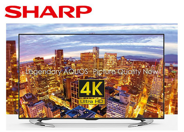 Giá thay màn hình tivi Sharp 43,49,50,55,65 inch