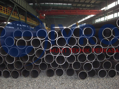 Pabrik Jual Pipa Hitam Jakarta Termurah