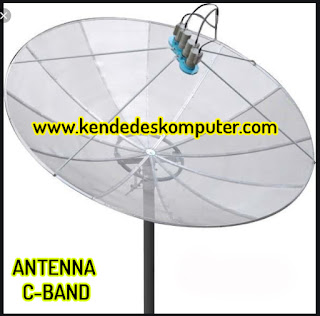Antena C-Band Matrix