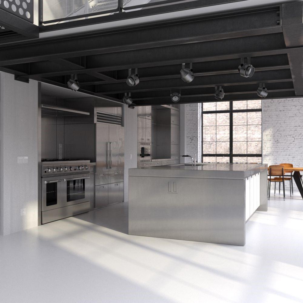 5 astonishing types of Kitchen fitting Manchester!