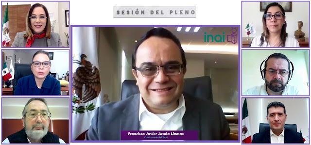 SFP debe informar sobre servidores públicos del IMSS Quintana Roo que presentaron declaración patrimonial en 2020