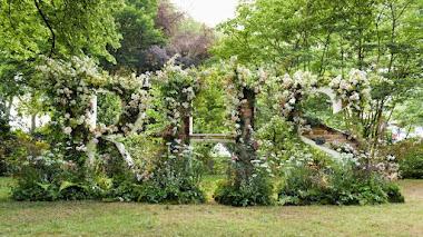 Chelsea Flower Show y otros eventos de jardín de la RHS cancelados en 2020