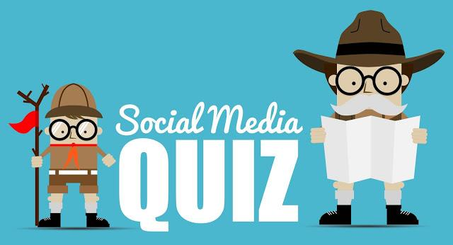 Inbound Marketing Quiz