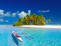 Find 5 Best Tropical Islands for Your Next Escape