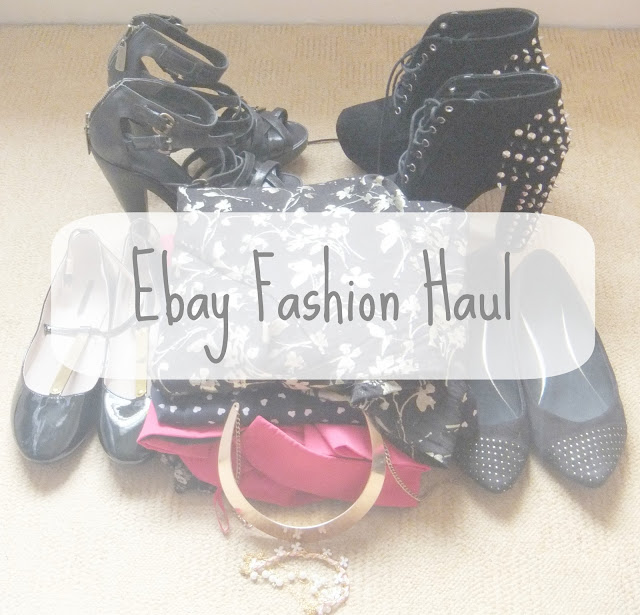 Ebay fashion haul, Bargain fashion haul, Ebay Fashion, High Street Haul