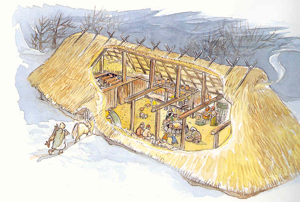 Enterprise Architecture In Practice Viking Culture An