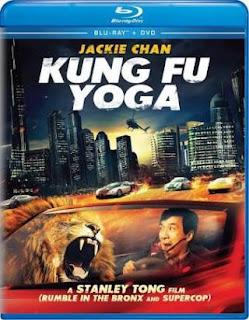 Kung Fu Yoga (2017) BluRay 1080p 1.7GB Dual Audio [Hindi DD 5.1 - Eng 2.0] Esub MKV