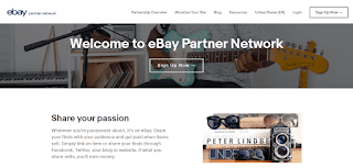 affiliate ebay