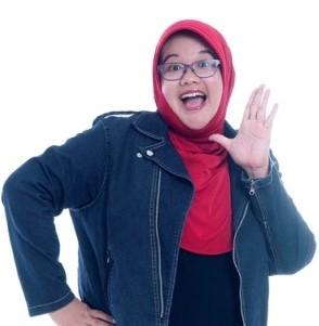 Jaket Jeans Wanita Terbaru Untuk Tampilan Modis Muslimah