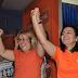 Prefeita Ana Maria e vereadores da situação dão vitória esmagadora para Pollyanna Dutra em São José