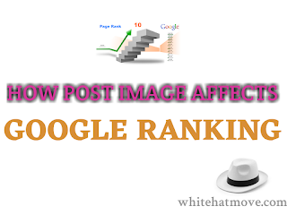 Image Posts Relevance In Ranking