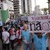 Marcha pela Vida reúne cerca de 6 mil pessoas em Fortaleza
