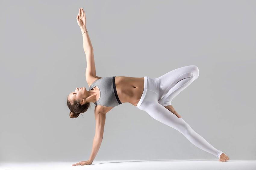 ¿Por qué tiemblan los músculos al hacer algunas posturas de Yoga?