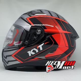 Helm Full Face Nolan kyt